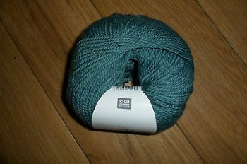 Rico essentials soft merino aran shade 40 sage